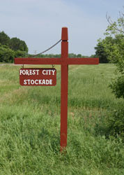 Forest_City_Stockade_Welcome_Sign