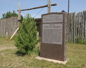 Forest_City_Stockade_Marker